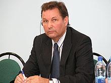 Председателем Совета Директоров ОАО «ГАЗ» избран экс-вице президент GM Group Бо Андерсон - ГАЗ