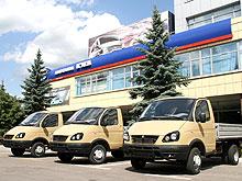 «Антикризисная» ГАЗель-Эконом уже доступна по всей Украине по цене от 83 900 грн. - ГАЗель