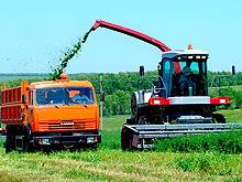 Сборка в Украине импортных комбайнов, так необходимых отечественному сельскому хозяйству, снизит их стоимость на треть.