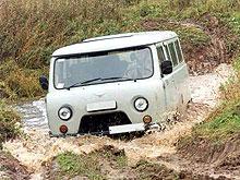 Стартовала самого доступного в Украине полно приводного коммерческого автомобиля - УАЗ