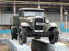 Автомобили Великой Победы. Малоизвестные факты - Побед