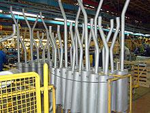 ГАЗ и Bosal открыли совместное предприятие по выпуску выхлопных систем