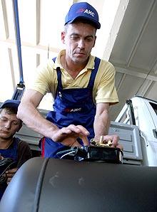 В Украине существенно снижены цены на итальянское ГБО Tartarini - ГБО