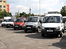 В Украине зафиксирован рост рынка новых коммерческих и обвал импорта б/у автомобилей