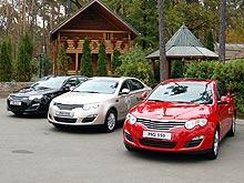 На украинский рынок вышел легендарный британский брэнд MG - MG