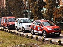 Группа компаний «АИС» инвестирует в социальные проекты миллионы гривен - АИС