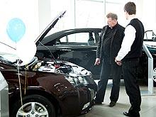 Что может потребовать покупатель в период действия гарантии на авто?