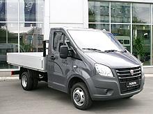 Купить ГАЗель Бизнес или ГАЗель Некст можно c выгодой до 79 000 грн.