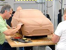 Где создают автомобили MG?