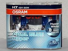 Автолампы бренда OSRAM можно купить по сниженным ценам