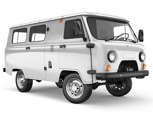 Самые доступные коммерческие автомобили на рынке стали еще выгоднее - УАЗ