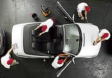 Весной кузовной ремонт стал значительно выгоднее