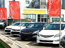 На украинском авторынке создался новый альянс: АИС и AUTO-MALL