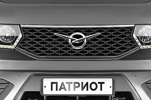 Отзывать автомобили начал и УАЗ