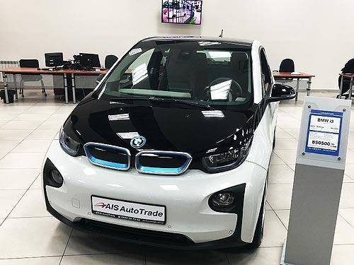 Крупный автотрейдер открывает салон по продаже электромобилей с пробегом - электро