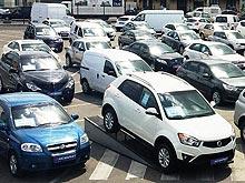 Для корпоративных клиентов появилась услуга трейд-ина и автовыкупа