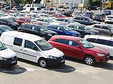 Купить б/у автомобили теперь можно в лизинг - б/у