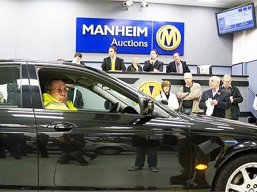 Крупный украинский автотрейдер начал импорт авто под заказ из США