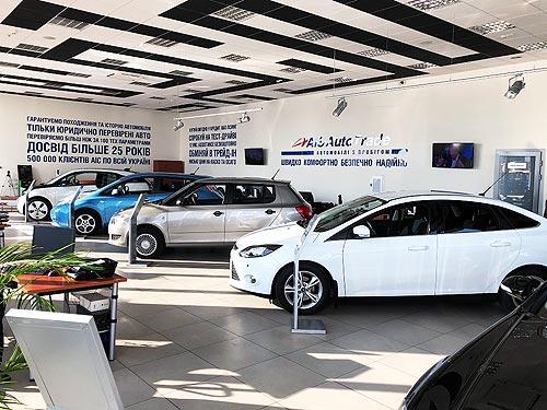 К 8 Марта в AIS AutoTrade подготовили специальные цены на лимитированный склад авто для женщин