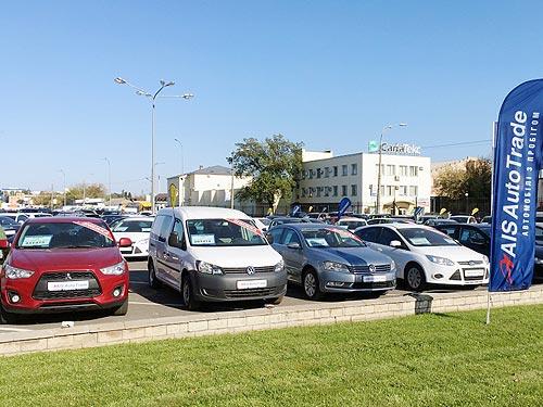 В Украине начали предлагать авто с пробегом с гарантией 1 год - пробег