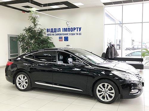 В Украине можно выгодно заказать авто из США - США