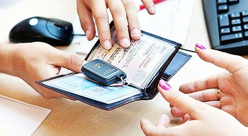 МВД даст полномочия автосалонам проводить регистрацию новых транспортных средств