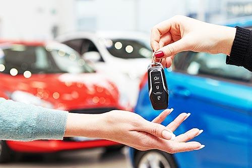 Авто с пробегом из Кореи в кредит доступны от 56 грн. в день - Авто с пробегом