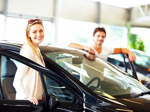 Б/у авто из Кореи и США можно купить в кредит от 65 грн. в день