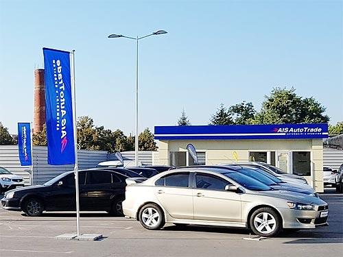 В Харькове открылся самый большой автоцентр по продаже авто с пробегом