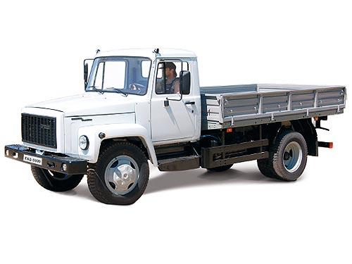 В Украине стартовала финальная распродажа легендарных грузовиков