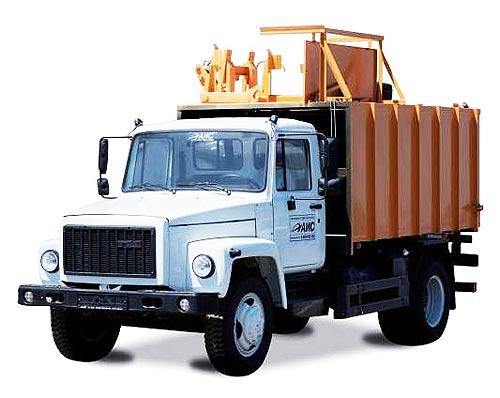 В Украине стартовала финальная распродажа легендарных грузовиков - ГАЗ