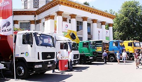Грузовые автомобили МАЗ доступны с выгодой до 330 000 грн.