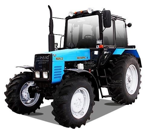 Покупатели тракторов Belarus экономят до 30 000 грн. - Belarus