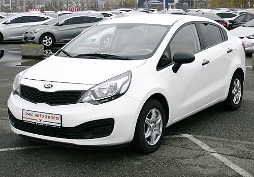 Б/у авто из Кореи и США, импортированные в 2019 году, стали доступнее на сумму до 25 000 грн. - Б/у