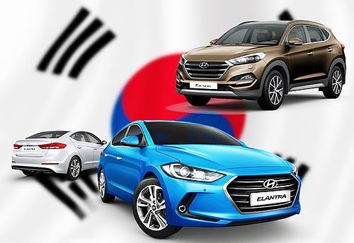 В Украине появилась возможность покупки авто в Корее под заказ