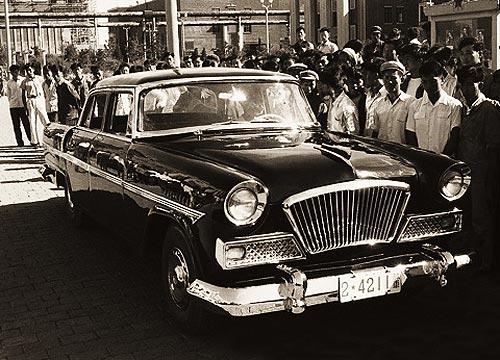 История развития автомобильной корпорация FAW. Интересные факты - FAW