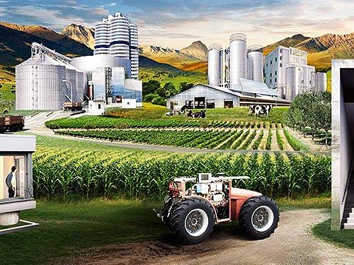 На КрАСЗ стартует производство тракторов