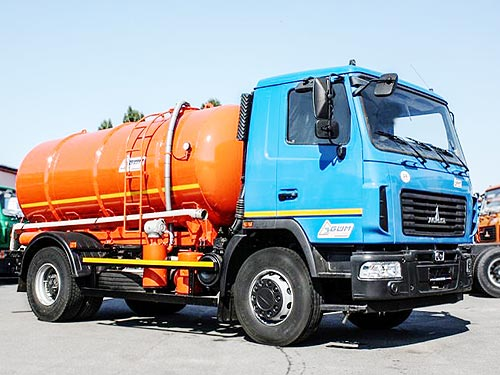 Украинский рынок грузовиков вернулся к показателям 2019 года. Кто сейчас лидирует? - Рынок Грузовиков