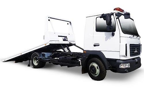 На спецтехнику на шасси МАЗ действуют выгодные предложения - МАЗ