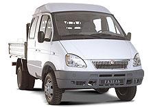 Дополнительная информация на Газ-33023-218 Производитель: ГАЗ Страна производства: Россия Год производства: 2009.