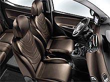 В Украине стартовали продажи нового Lancia Ypsilon - Lancia