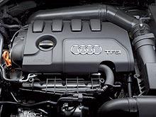 Audi 2.0 TFSI завоевал награду «Международный Двигатель Года 2009»