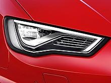 Audi – ведущий бренд в технологиях освещения