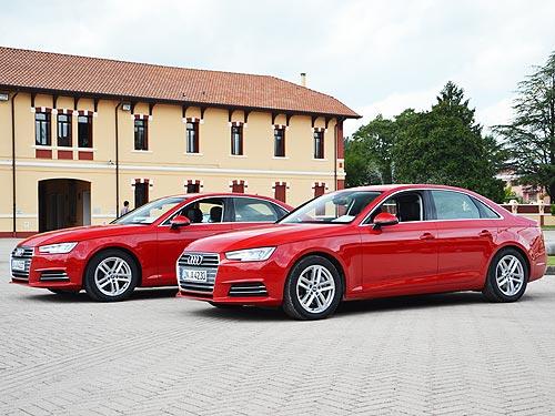 Audi отзывает три модели из-за угрозы возгорания - Audi
