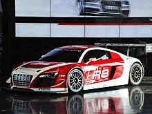 Какие секреты тщательно охраняют в Audi. Репортаж из центра разработки новых моделей - Audi