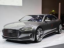 Заглядываем в будущее: В Audi рассказали какими будут автомобили к 2020 году - Audi