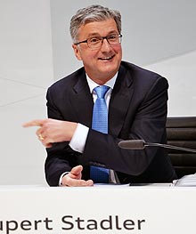 Заглядываем в будущее: В Audi рассказали какими будут автомобили к 2020 году