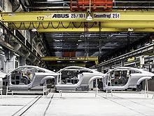 Какие автомобили могли бы выпускаться в Украине - выпуск