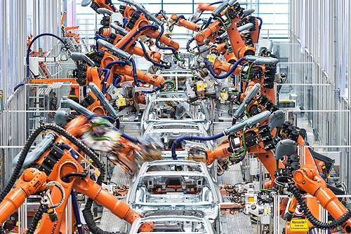 Mercedes-Benz построит в Польше новый автозавод
