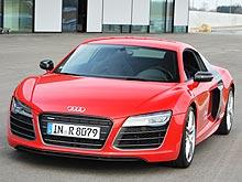 Тест-драйв новой Audi R8: Суперкар на каждый день